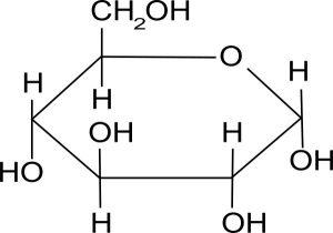 molecula-glucosa