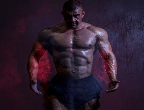 Los 6 ejercicios clave para ganar masa muscular