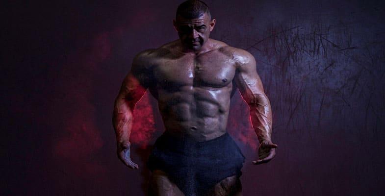 6 ejercicios clave para ganar masa muscular