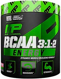 musclepharm suplemento