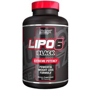 lipo-black