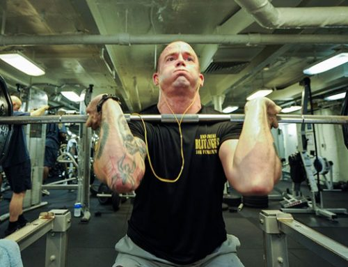 Peso muerto: Lo que debes saber para no lesionarte