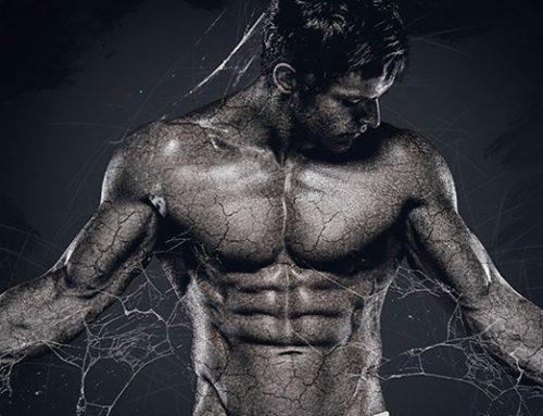 Cómo perder grasa y mantener tu masa muscular