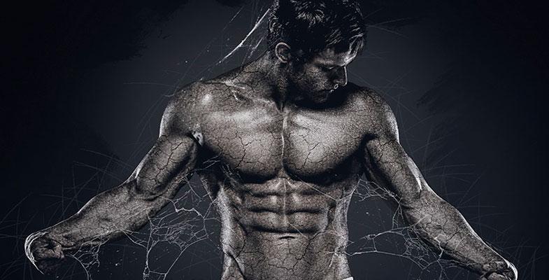 como perder grasa y mantener masa muscular