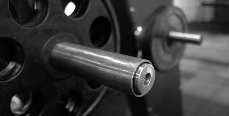 entrenamiento mantener masa muscular