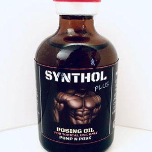 bote synthol