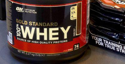 proteinas todo lo que necesitas saber (II)