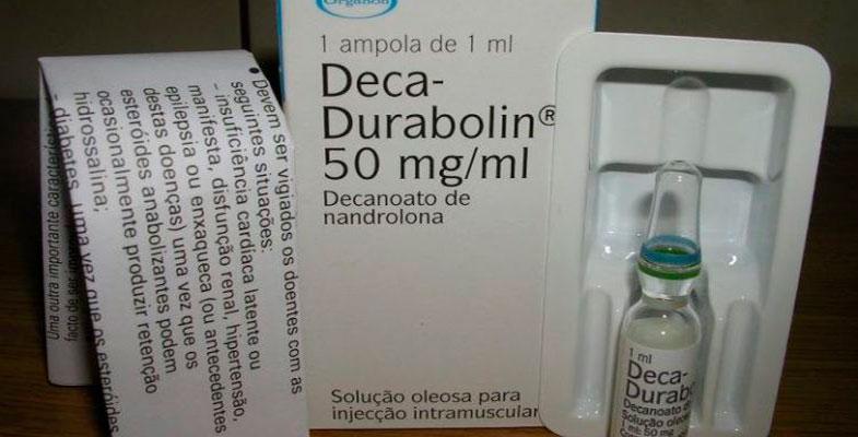 deca durabolin efectos secundarios, como usar y donde comprar
