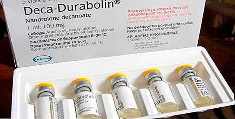deca durabolin efectos secundarios