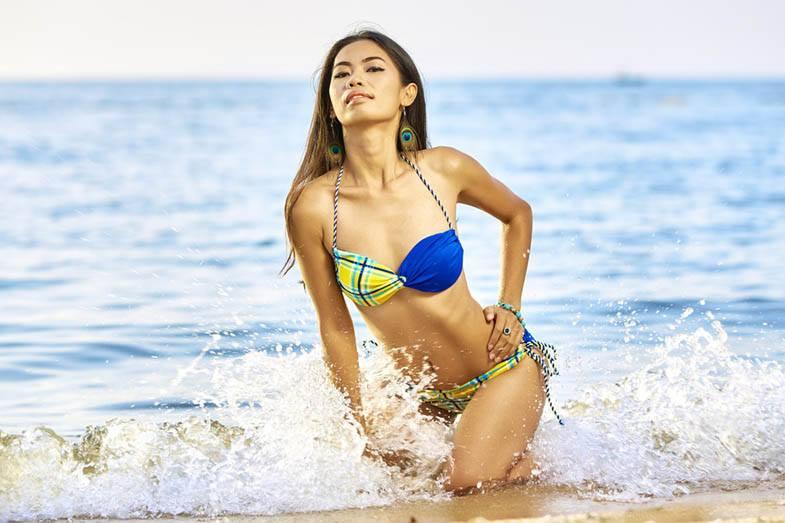 bikini-girl