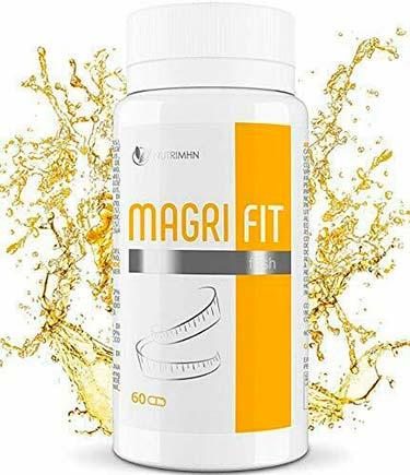 magrifit pastillas