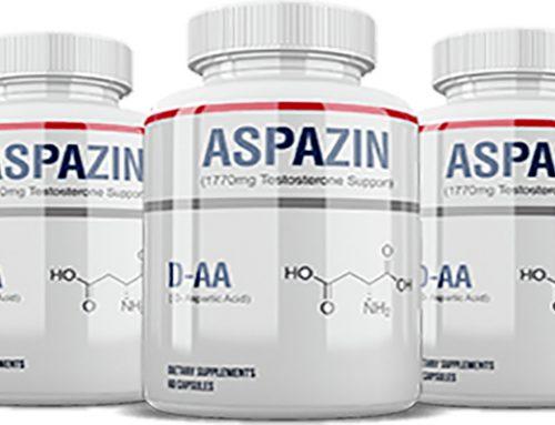 Aspazin: Qué es y Opiniones. ¡CUIDADO con él!
