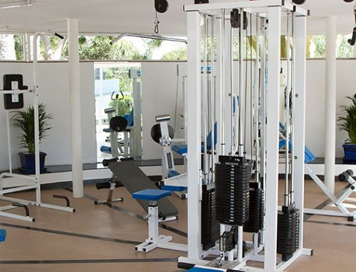 Motivación gym: 6 pasos para no saltarte ni un día de gym.