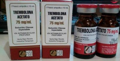 trembolona en pastillas: alternativa legal y segura