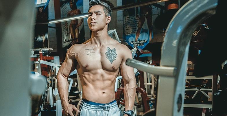 visualiza que cuerpo quieres lograr