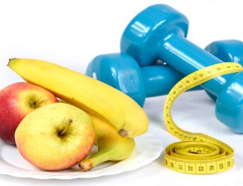 Qué comer antes de entrenar: La guía definitiva