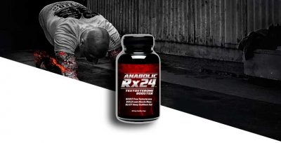 anabolic rx24