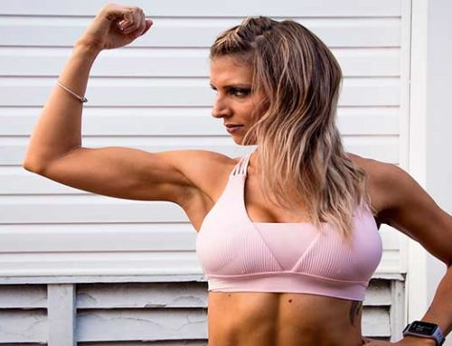 Dieta Fitness Mujer: Síguela y adelgazarás ¡Garantizado!