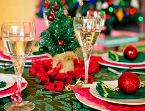 Estrategias que funcionan para no arruinar tu físico en Navidad