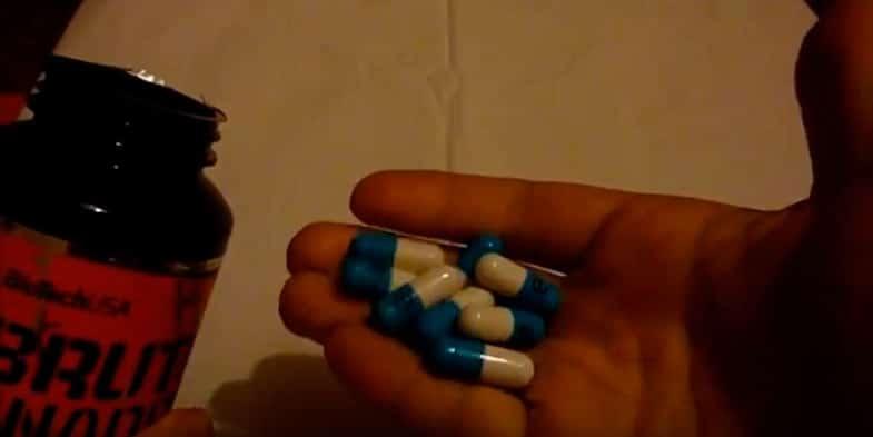 pastillas brutal anadrol