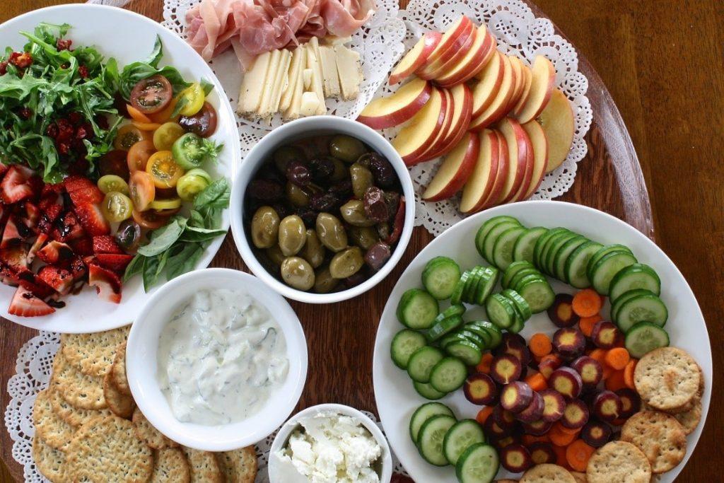 Beneficios de una alimentación balanceada y saludable