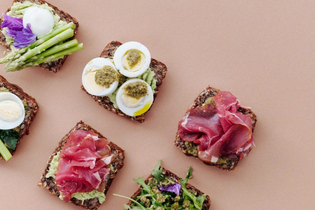 sandwich-vegetales