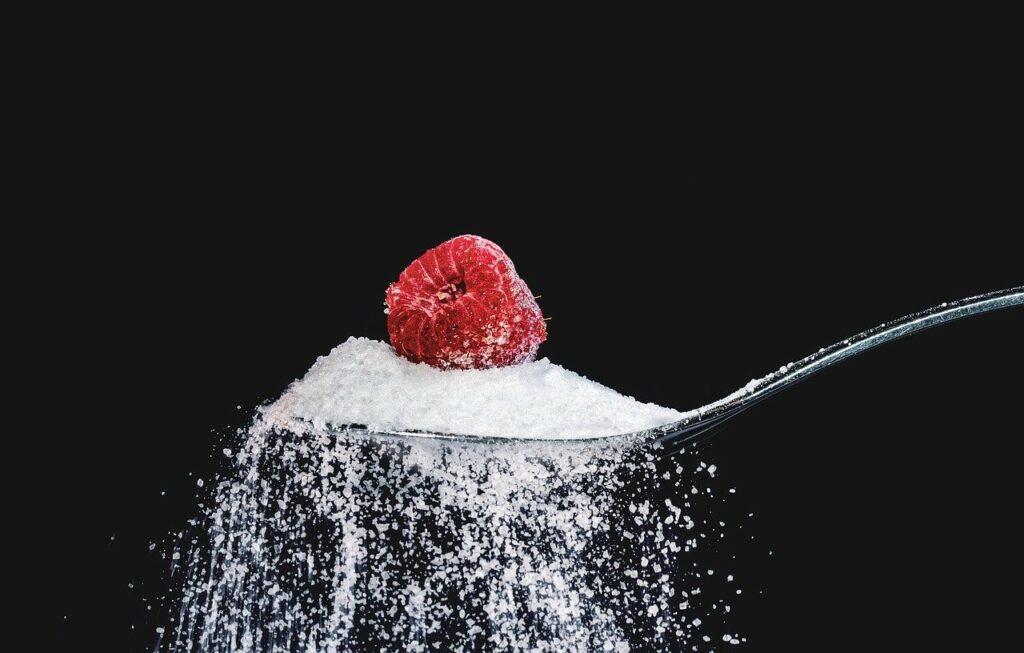 eliminar el azúcar